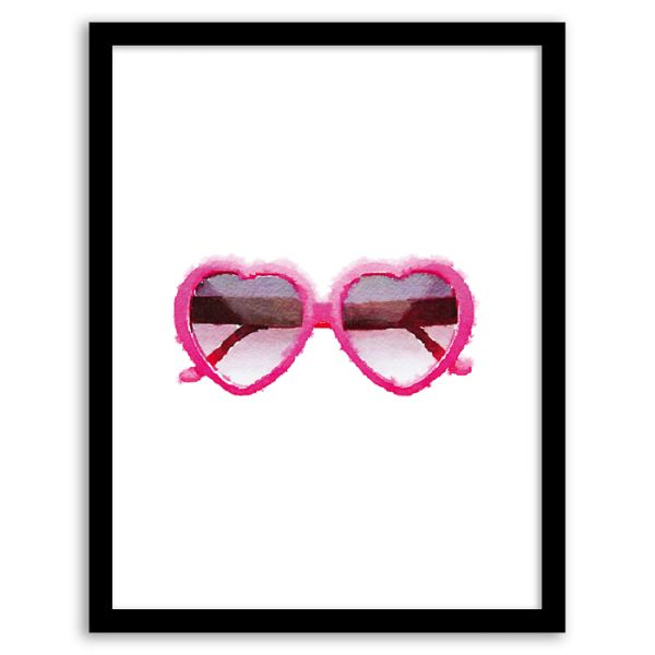 Free Sunglasses Printable Wall Art