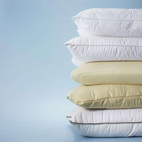 The Best Way to Clean Your Pillows (And Yes, You Need to Clean Them) | At Home - Yahoo Shine