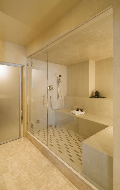 1000 ideas about steam sauna on pinterest sauna room - How to make steam room in your bathroom ...