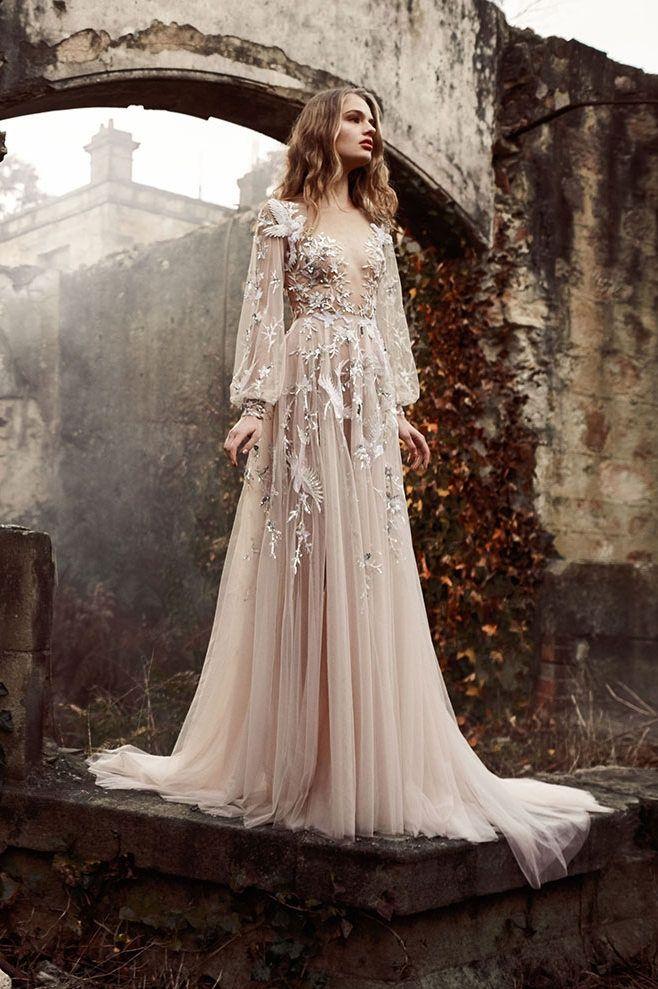 PS WEDDING DRESS