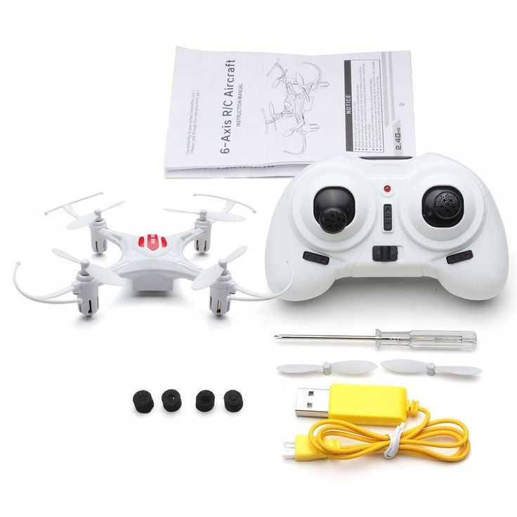 Quadcopter Remote Control Toy Headless RC Helicopter Drone Kids Toy Best Gift #Unbranded