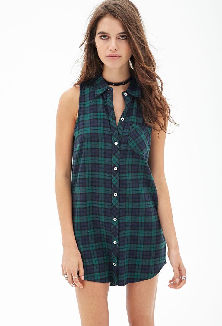 7 best Plaid Women's fashion images on Pinterest | Flannels, A ...