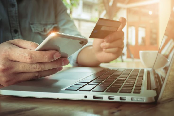 #Online #Shopping Tips: 7 #Ways to #Keep you and your #Money #Safe Let's face it, online shopping is super #addictive, and why not? You have catalogue upon #catalogue of #products on #incredible #deals. They'll #deliver, #exchange or accept returns for #free. And you can easily be sitting at #work, while going on a #large #spree.