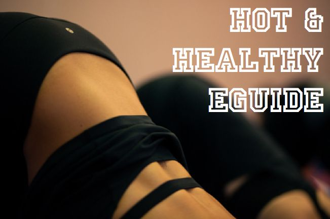 Hot and Healthy workouts for burning fat and healthy recipes FREE e-guide #weightloss #workouts #recipes