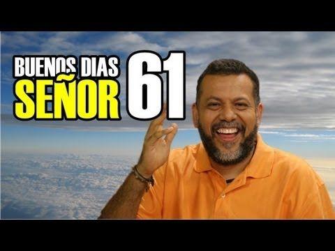 Oración al iniciar el día - Padre Alberto Linero - #BDS 61 - YouTube