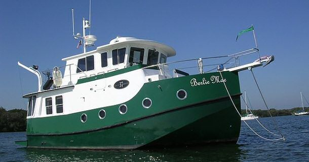 Trawler For Sale Trawlers For Sale Fishing Boats Sale