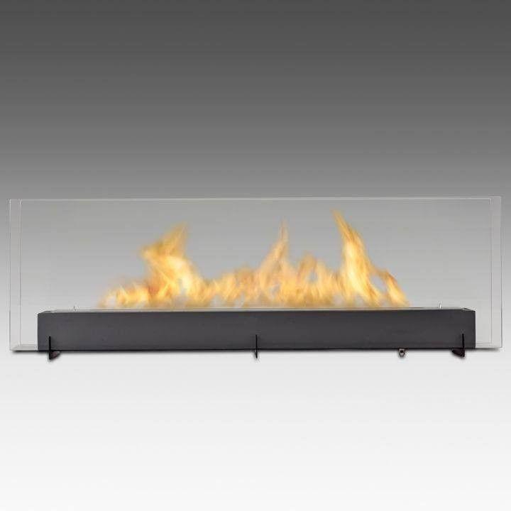 Eco-Feu Vision III Biofuel Fireplace