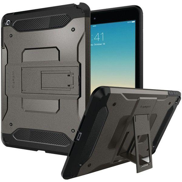 Spigen Sgp11737 Ipad Mini(Tm) Tough Armor Case (Gunmetal)