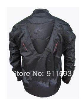 2014 новый ткань оксфорд 600D мотокуртки YMH спортивные куртки мотогонок горб куртка