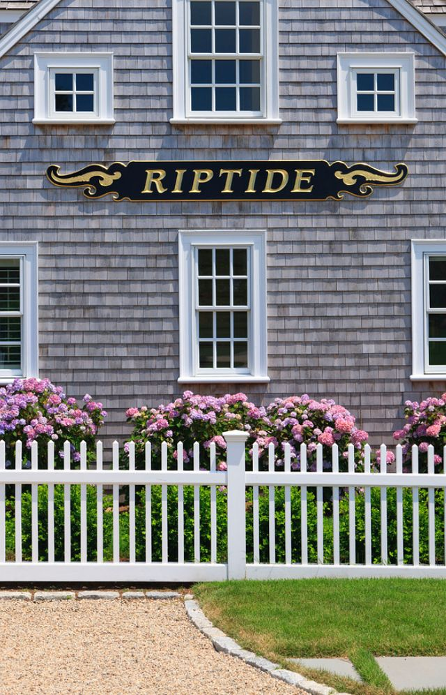 34 best quarterboards images on pinterest signage beach for Nantucket decor