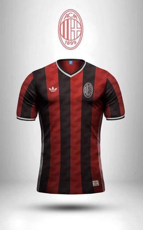 AC Milaan is een Italiaanse voetbalclub.