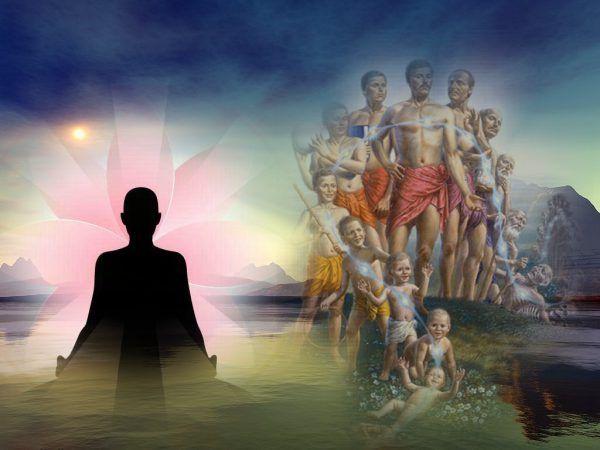 """Все, что вы хотели знать, но вам не у кого было спросить. Что такое """"Карма""""? На санскрите это слово означает """"действие"""". На Западе закону Кармы эквивалентен закон Ньютона: """"Сила действия …"""