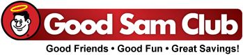 Good Sam Club is a wonderful thing that we are a life member of.
