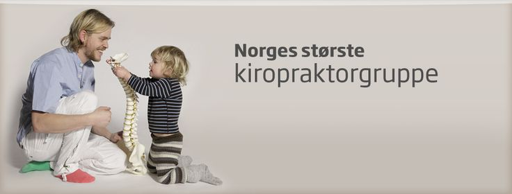 Kiropraktorgruppen #wordpress