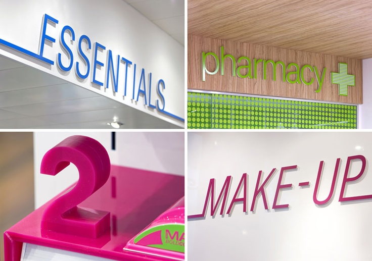 10 Best Retail Signage Graphics Images By Retail Design Tony On