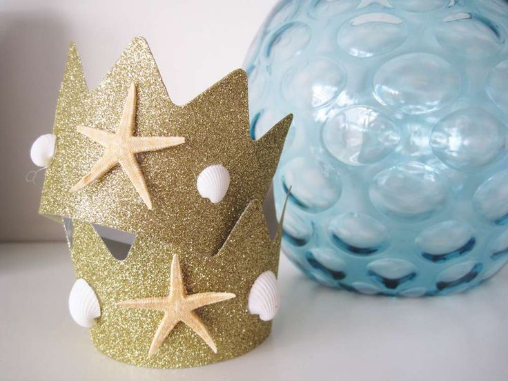 Mermaid Party Birthday Party Ideas | Photo 7 of 12 | Catch My Party