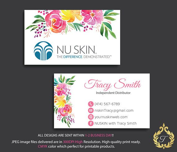 Pin On Nuskin