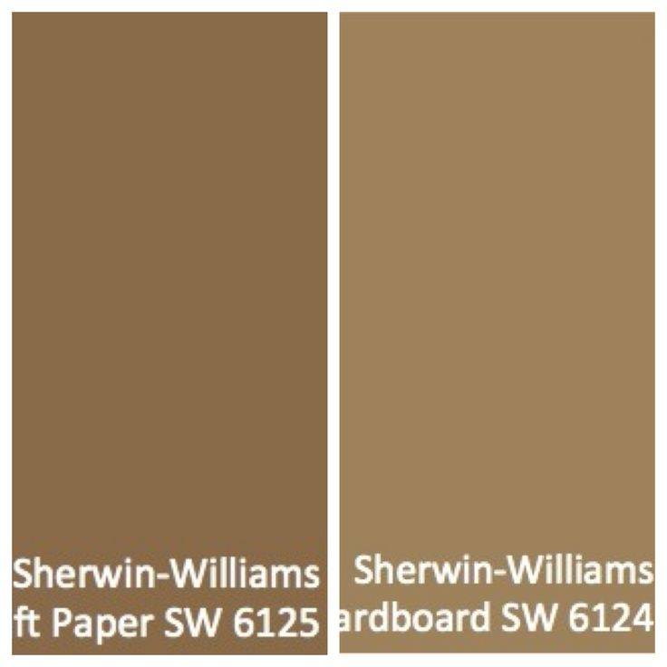 27 Best Images About Sherwin Williams Cardboard Color