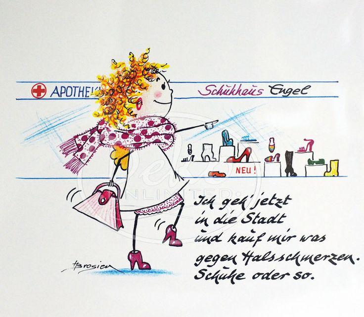 Heidemarie Brosien - HALSWEH - Passe-Partout-Bild