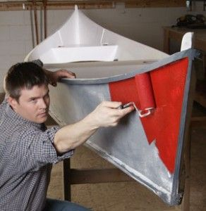 Repainting Aluminum Boat: How to Make Its Appearance Better Again in 5 Simple Steps