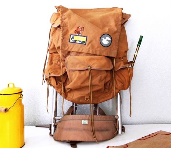 Camp Trails Backpack