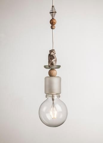 UPCYCLING LIGHT DELUXE ~ L040