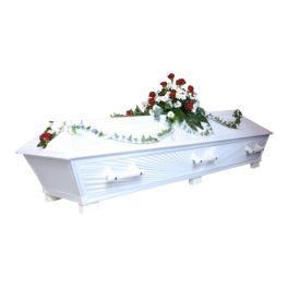507a, kistdekorationer, begravningsblommor, lavendla begravningsbyra