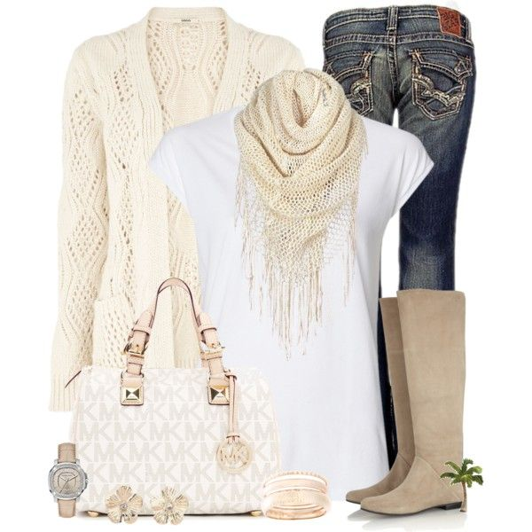 """""""Simple and Cute"""" by cindycook10 on Polyvore"""