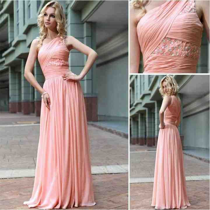 17 Best Ideas About Coral Bridesmaids On Pinterest