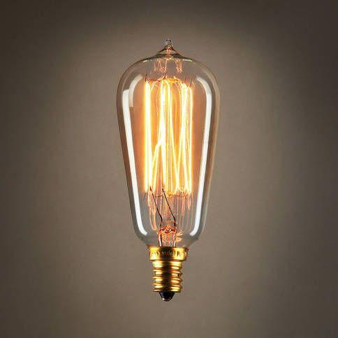 Oltre 1000 idee su Lampadine Di Edison su Pinterest  Lampade ...