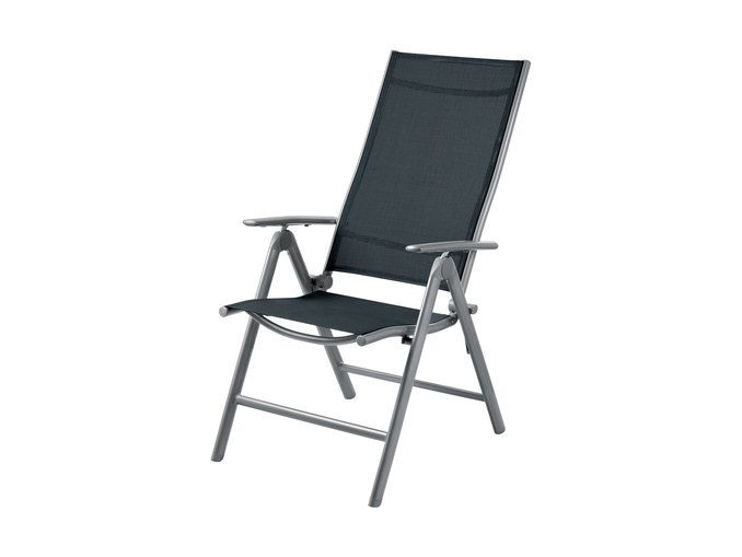 florabest aluminium folding chair at lidl uk folding chair outdoor chairs outdoor decor