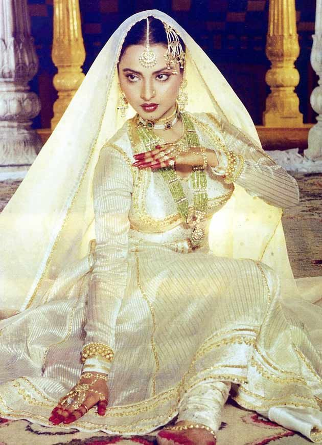 Umrao Jaan (1981) Traffickers abduct a girl to exact revenge against her father. She is purchased by a madam and given the name Umrao Jaan. With her penchant for writing poetry and abilities to sing and dance, a patron's poetry loving son named Sultaan falls in love with her. The dance numbers are presented in context of Umrao's performances as we follow her quest to maintain the heart of Sultaan and her attempts to live away from the brothel as an independent artist.