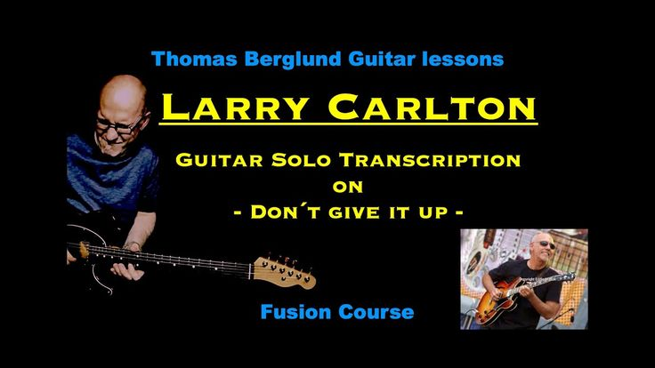 The Pdf Music Score And The Extended Backing Tracks To The Solos Are Available From The Links Below Web Store Pdf Files Guitar Lessons Genre Lessons Carlton
