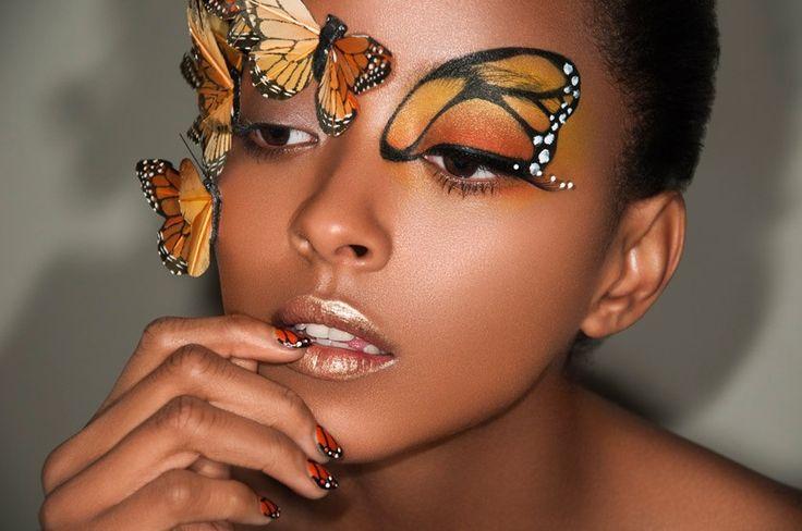 beauty portraits insect - Cerca con Google