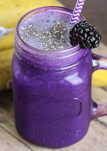 50 clean smoothie ideas, each with 5 ingredients or less
