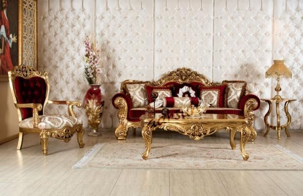 Royal Sofa Set Price Best Manufacturers Of Wooden Royal Aarsun Woods Rosewood 3 1 1 In 2020 Luxury Living Room Luxury Furniture Living Room Living Room Sets Furniture