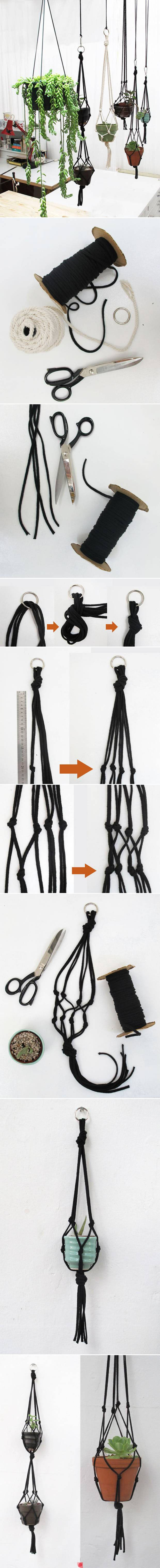 Quelques nœuds...
