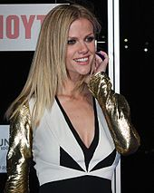 Brooklyn Decker 4-12