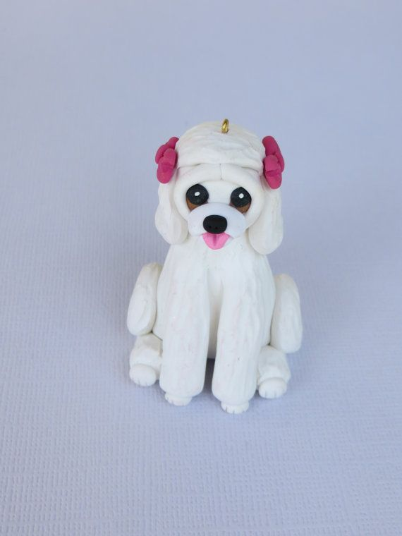 17 Best Images About Polymer Clay Dogs Amp Cats On Pinterest