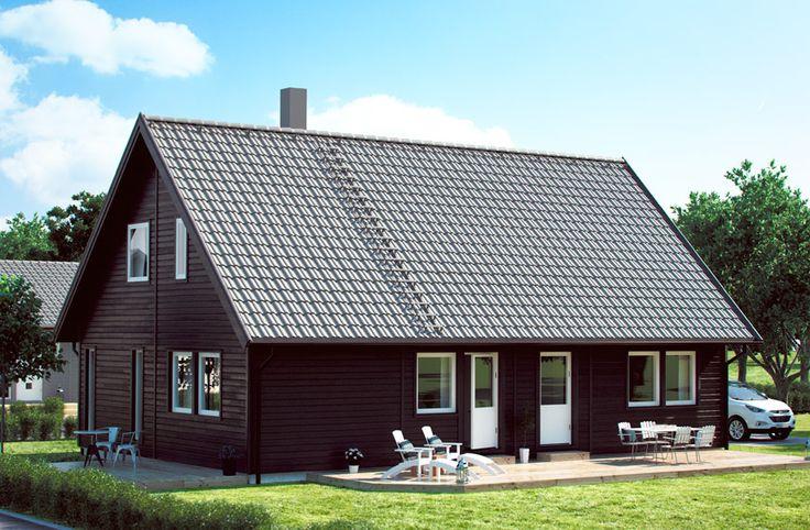 Villa Västervik   SmålandsVillan
