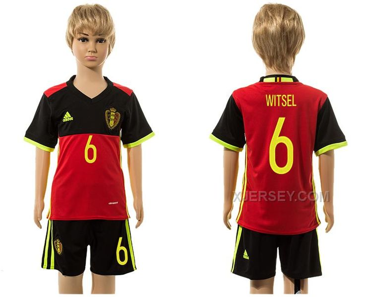 http://www.xjersey.com/belgium-6-witsel-home-youth-euro-2016-jersey.html BELGIUM 6 WITSEL HOME YOUTH EURO 2016 JERSEY Only $35.00 , Free Shipping!
