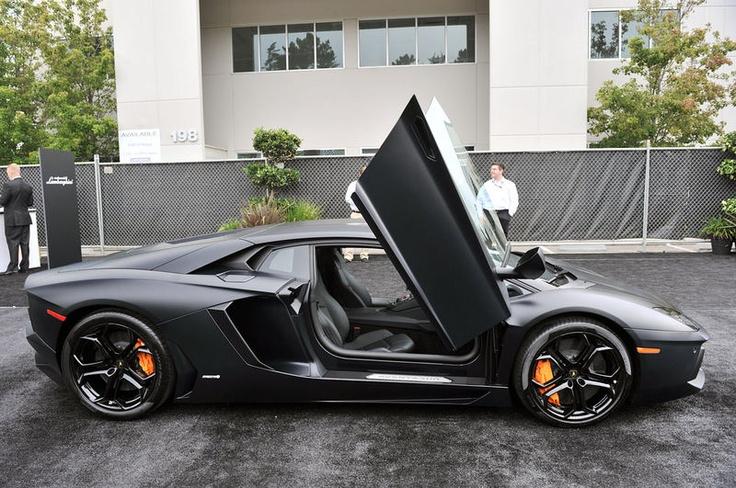 Hot Pink Lamborghini Aventador   Hot Or Not? | Luxury Car .