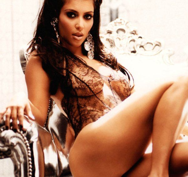 Sexiest women reality tv