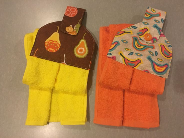 Hand Towels for your Kitchen, Bathroom or Laundry $10ea