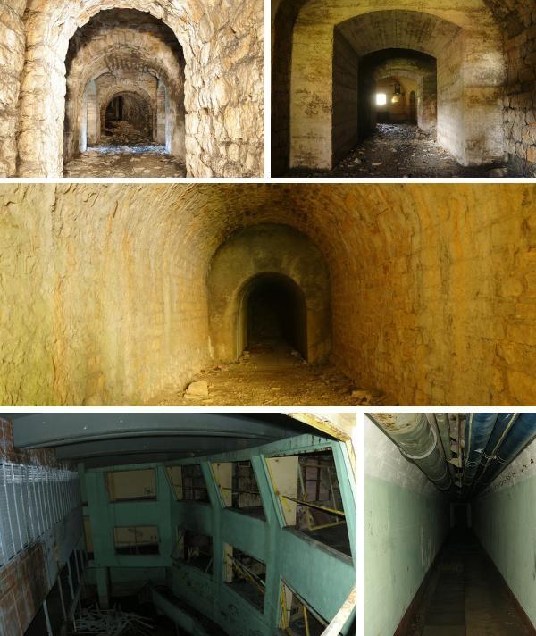 Fort du Salbert, Belfort, France
