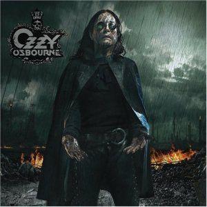 Black Rain (Ozzy Osbourne album) - 2007
