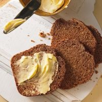 Friesisches Kuchenbrot
