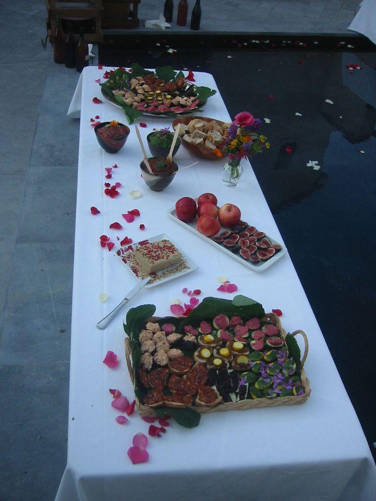 Cette association installée dans le village de Brantes (Vaucluse) a pour mission de sensibiliser grands et petits à la cuisine saine, sauvage et gourmande.