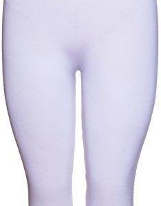 Crush-Womens-Plus-Size-Capri-Leggings-Seamless-Solid-34-Length-1X-2X-White-0