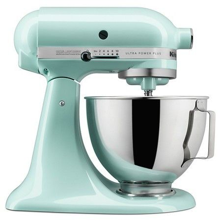 Kitchen Aid Mixers Teal